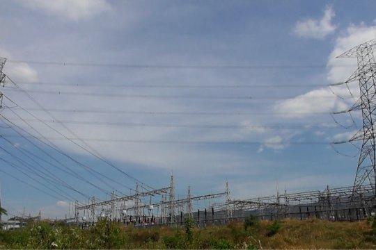 PLN pulihkan sistem jaringan transmisi Ungaran-Pemalang pascapemadaman listrik Jabodetabek