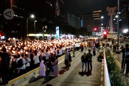 Jakarta Muharram Festival semarakkan pergantian tahun baru 1441H