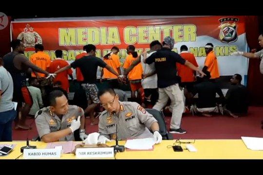 Papua Terkini – Polisi tetapkan 28 tersangka kerusuhan Jayapura