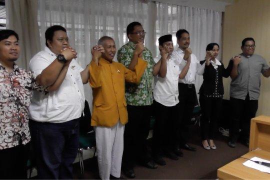 Pelita Semarang serukan stop konflik SARA di Indonesia