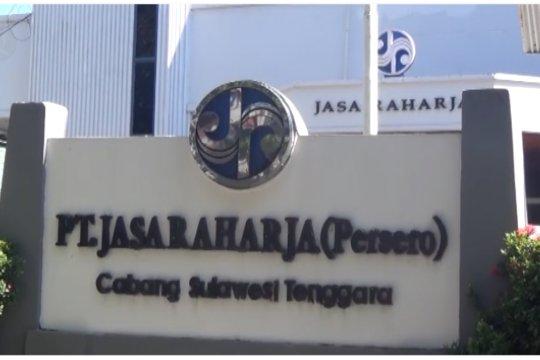 Rp500 juta santunan korban KM Izhar dari Jasa Raharja