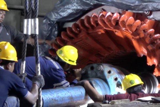 Jaga stabilitas pasokan ,PLN Babel lakukan pemeliharaan pembangkit listrik