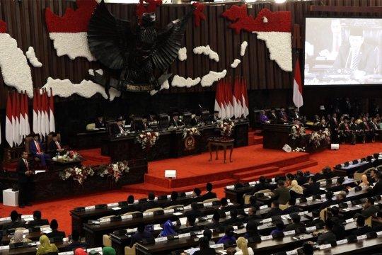 Pemerintah targetkan pendapatan negara Rp. 2221,5 T  untuk pembangunan