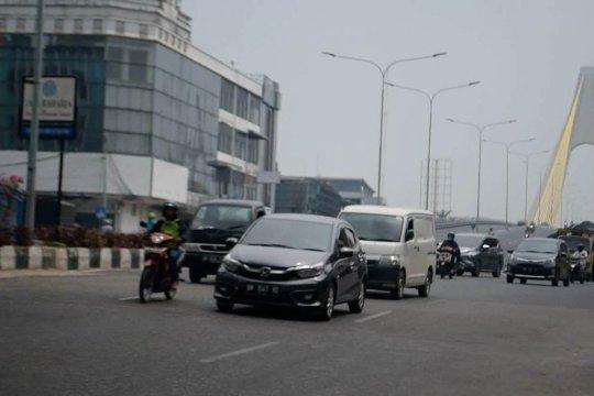 Kabut asap di Riau bukan kiriman provinsi lain