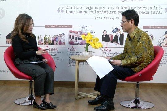 Sempat turun tajam, Korsel tingkatkan investasi di Indonesia - Wawancara khusus