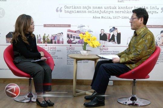Korsel apresiasi Indonesia sebarkan budaya pop Korea - Wawancara khusus