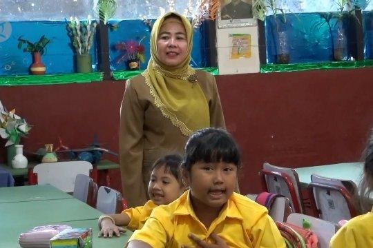 Pemkot Tangerang percepat target guru PAUD berijazah S1