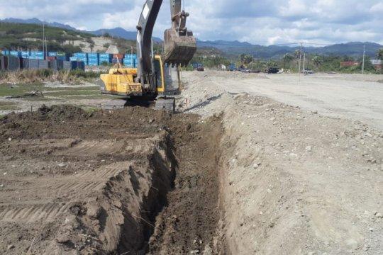 Pembangunan jalan layang Pantoloan Palu dipercepat