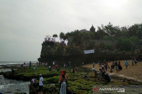 Pendapatan retribusi wisata di Gunung Kidul capai Rp14,78 miliar