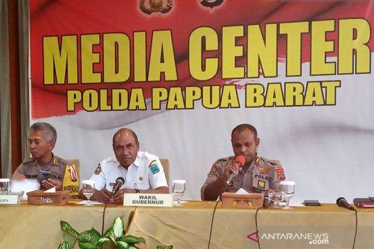 Papua Terkini - Pengamanan objek vital di Papua Barat diperketat