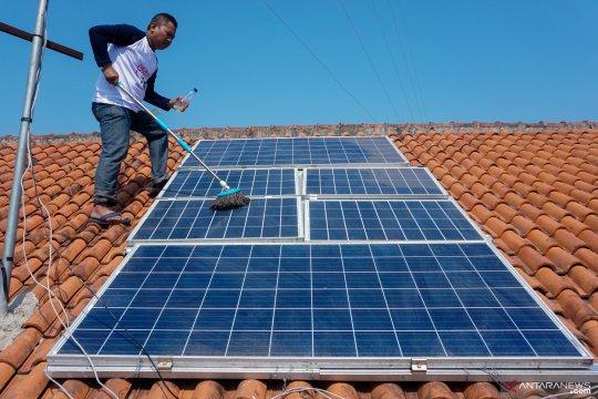 PLTS Atap alternatif saat konsumsi listrik meningkat