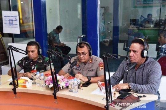 Papua Terkini - Kapolda tegaskan situasi di Kota Jayapura kondusif
