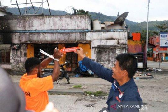 Akademisi desak polisi tangkap pengibar bendera Bintang Kejora