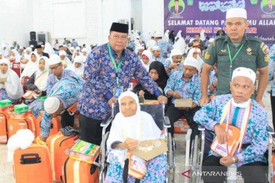 Dua haji Padang Sidempuan wafat di Mekkah