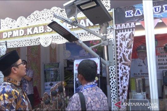 Pemkot Sukabumi imbau masyarakat gunakan teknologi tepat guna lokal