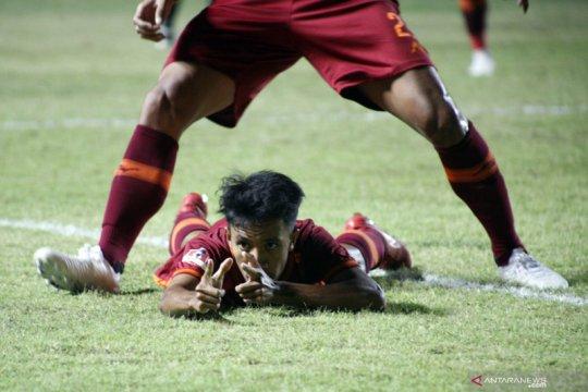 Presiden Borneo FC puas atas capaian putaran pertama