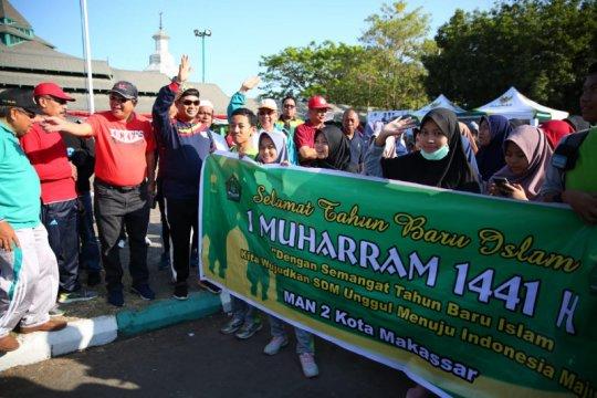 Warga Makassar diingatkan rajin berzakat sambut Tahun Baru Islam