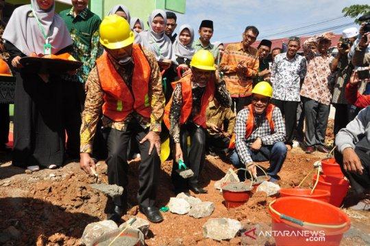 Haedar Nashir harapkan RS PKU Muhammadiyah unggul di Sulteng