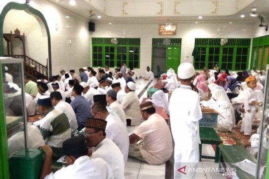 Papua Terkini - Sambut 1 Muharram, umat Islam Biak Numfor zikir