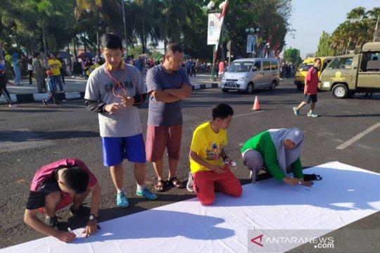 KPK dukung komitmen bupati bangun Jember tanpa korupsi