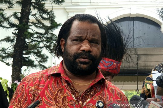 Papua Terkini - Lenis Kogoya minta warga Papua tak terprovokasi hoaks