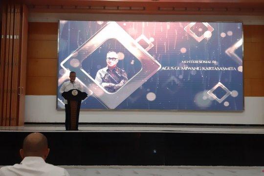 Mensos tegaskan reformasi birokrasi tingkatkan pelayanan sosial