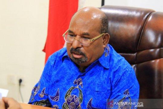 Papua Terkini - Gubernur Papua minta tindak tegas aksi membahayakan