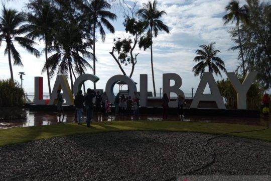 Jumlah wisatawan mancanegara ke Bintan, Karimun, dan Batam turun