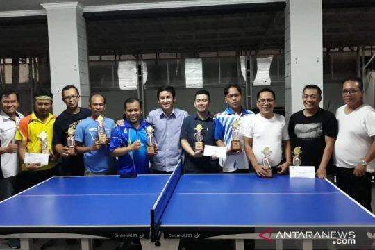 Lewat Salemba 30 Cup, Indonesia Re tingkatkan jiwa profesionalisme dan sportivititas