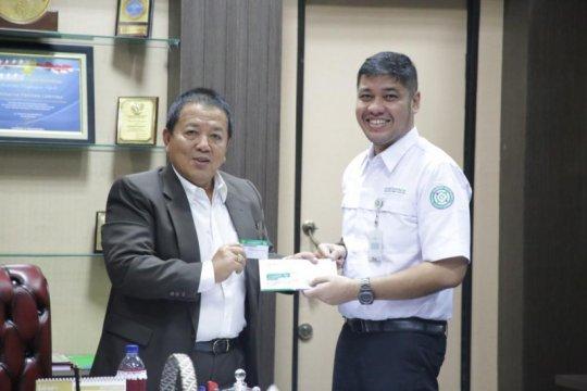 Gubernur Arinal lakukan inovasi pembiayaan kesehatan melalui skema SCF
