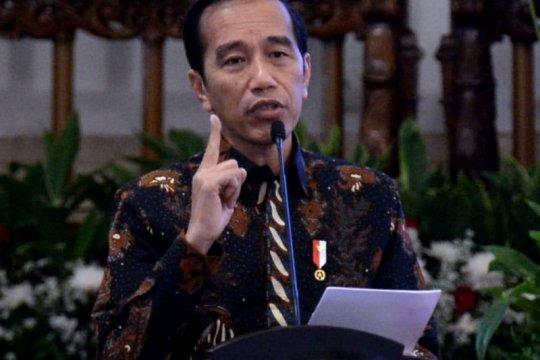 Presiden Jokowi ungkap fenomena menuju 20 Oktober