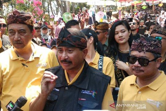 DPR: Pemkab Garut harus bangun SDM di sektor pariwisata