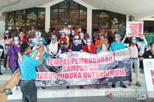 Warga minta Bupati Bogor tangani perkara air di Sentul City