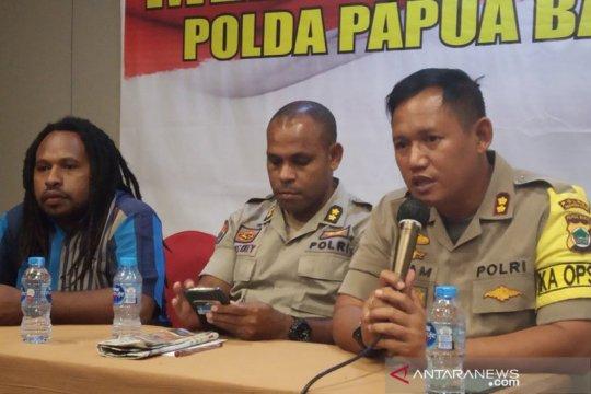 Papua Terkini- Isu demo beredar, Kapolres: Situasi Manokwari kondusif