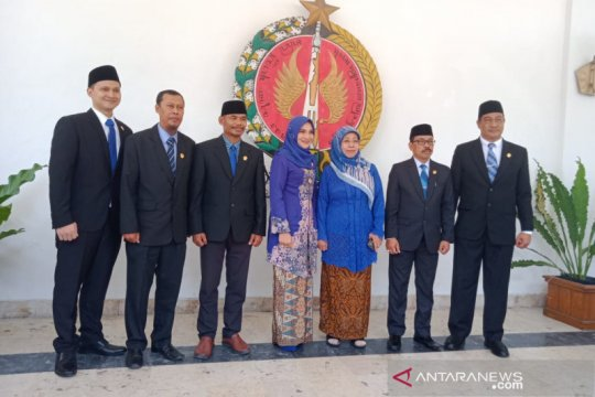 Amien Rais nasihati dua anaknya sebelum dilantik jadi anggota DPRD DIY