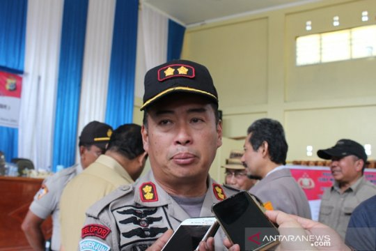Papua Terkini - 300 personel amankan objek vital di Jayawijaya