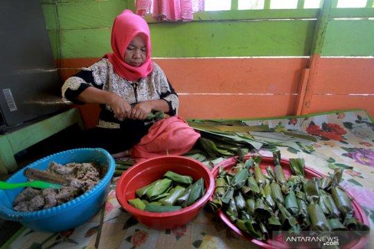 Lestarikan tradisi kuliner lokal dengan memilih makanan ramah iklim