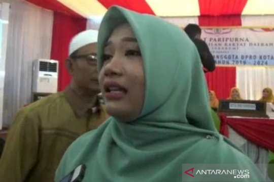 Anggota DPRD Kota Sukabumi termuda ingin memperbaiki tata ruang