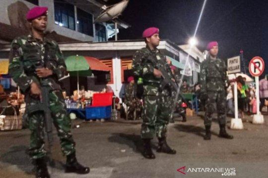 Papua Terkini - Kapendam tegaskan objek vital dijaga aparat TNI/Polri