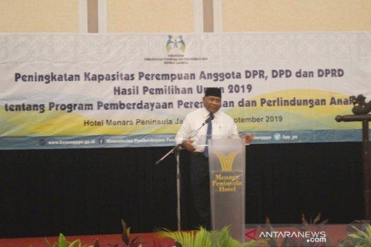 Ketua Komisi VIII DPR minta legislator perempuan pahami tugas