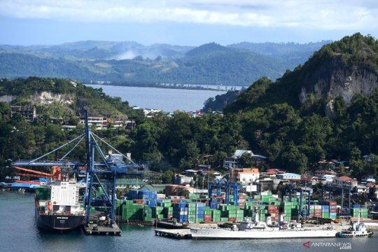 Impor Papua 16,93 juta dolar AS pada November 2020