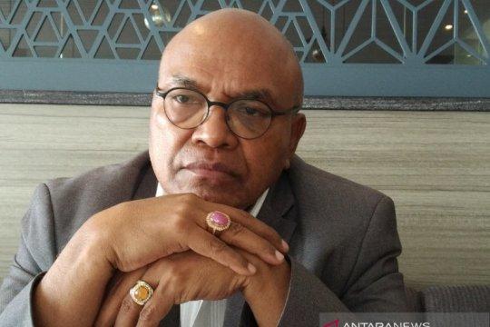 Permintaan pembatalan keputusan Pansel Capim KPK ICW politisisasi