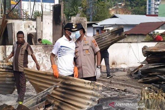 Papua Terkini - Masyarakat Jayapura diminta tidak balas dendam