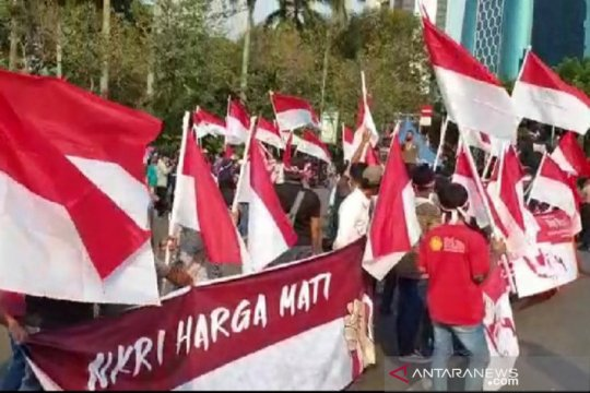 Papua Terkini - Empat warga meninggal pascademo di Jayapura