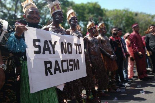 Makassar gelar Apel Kebangsaan untuk Indonesia Damai