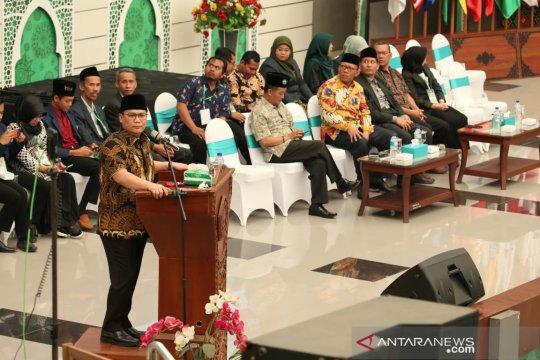 MPR: Kontekstualisasi wawasan kebangsaan penting bagi generasi muda