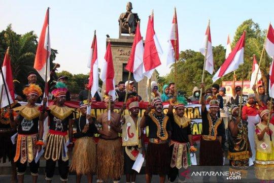 Masyarakat Indonesia Timur di Surabaya: Waspadai pemecah bangsa
