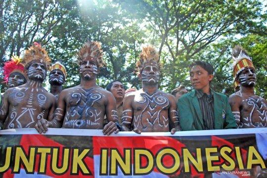 Apel kebangsaan untuk Indonesia Damai