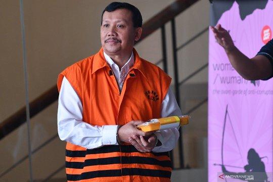 Pengacara sebut Iwa Karniwa tak terlibat dalam kebijakan RDTR Meikarta
