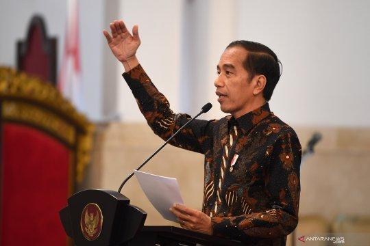 Ahli hukum tata negara beri rekomendasi kepada presiden